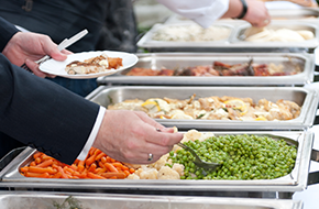 Wedding Catering | Catering Boss | Boston, MA | 6179556364
